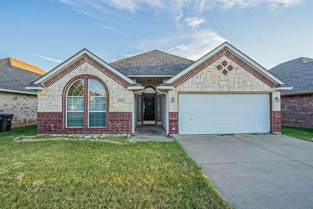 8300 Winter Falls Trail, Fort Worth, TX 76053 (MLS #14680186) :: Craig Properties Group