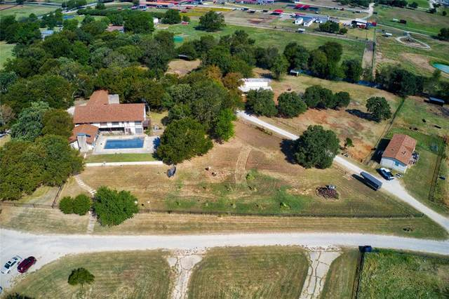 1324 S Highway 377, Pilot Point, TX 76258 (MLS #14680201) :: The Star Team | Rogers Healy and Associates
