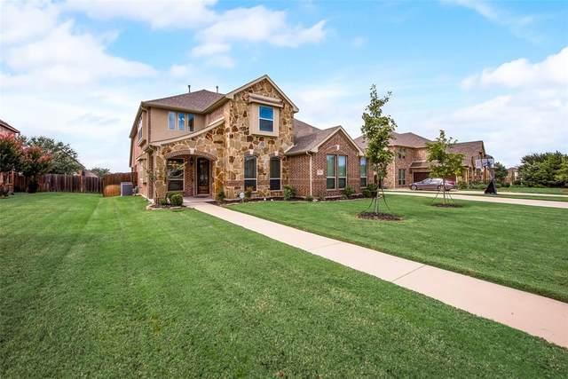 909 Keats Drive, Desoto, TX 75115 (MLS #14680228) :: Jones-Papadopoulos & Co