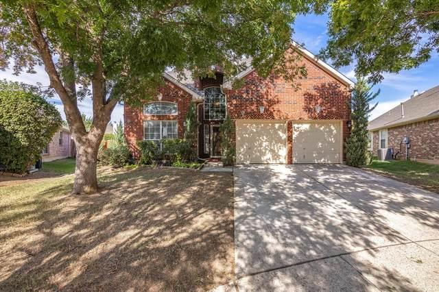8148 Hosta Way, Fort Worth, TX 76123 (MLS #14680229) :: Trinity Premier Properties