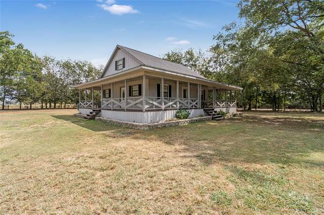 1257 State Highway 309, Kerens, TX 75144 (MLS #14680231) :: The Star Team | Rogers Healy and Associates