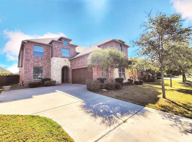 1917 Goldenrod Lane, Keller, TX 76248 (MLS #14680253) :: Real Estate By Design