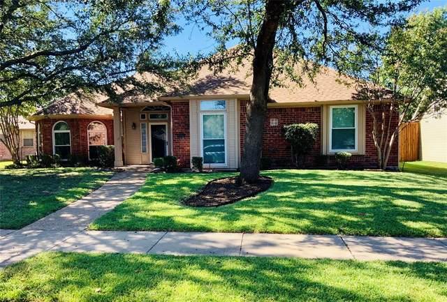 1112 Dodd Drive, Wylie, TX 75098 (MLS #14680264) :: The Good Home Team