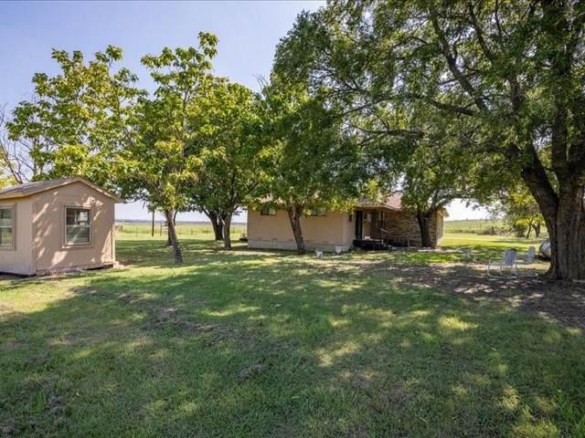 1224 Oilfield Road, Ennis, TX 75119 (MLS #14680275) :: Russell Realty Group
