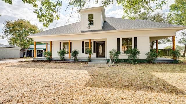 109 W Henderson Street, Itasca, TX 76055 (MLS #14680305) :: Real Estate By Design