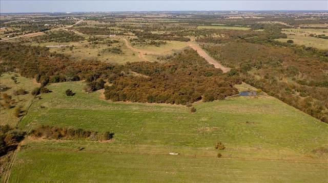 TBD Oil Field Road, Ennis, TX 75119 (MLS #14680309) :: Real Estate By Design