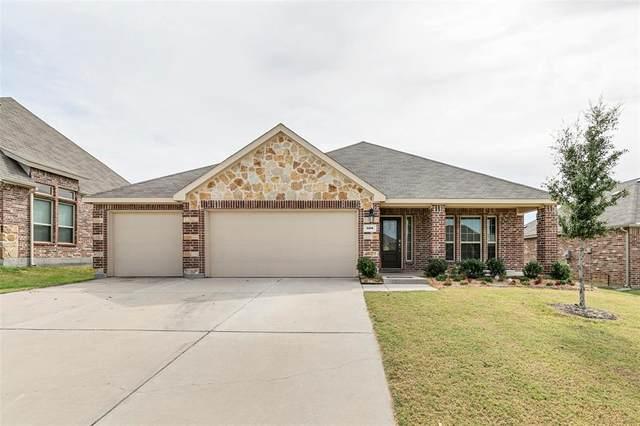508 Shady Oaks Avenue, Oak Point, TX 75068 (MLS #14680394) :: HergGroup Dallas-Fort Worth