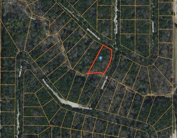 22 Brushwood Drive, Cedar Hill, TX 75104 (MLS #14680428) :: Robbins Real Estate Group