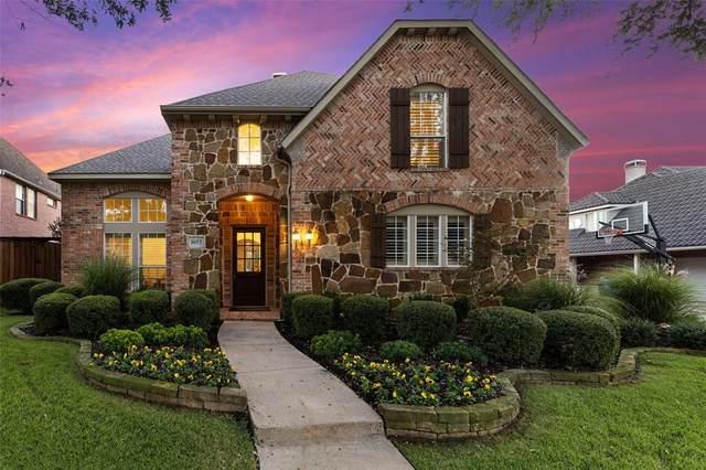 1653 Mcgee Lane, Carrollton, TX 75010 (MLS #14680442) :: The Good Home Team