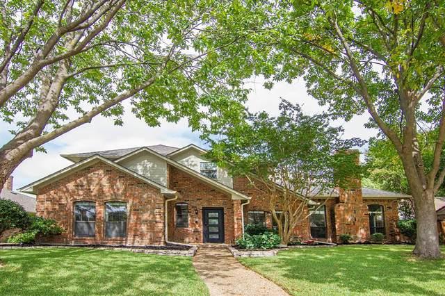 9955 Chimney Hill Lane, Dallas, TX 75243 (MLS #14680446) :: Wood Real Estate Group