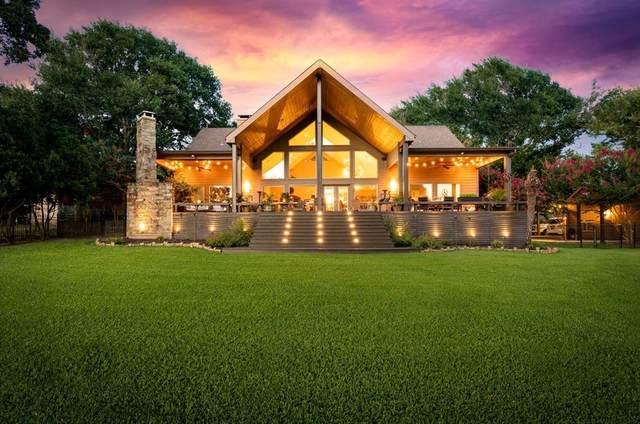 6907 Scott Street, Eustace, TX 75124 (MLS #14680449) :: Real Estate By Design