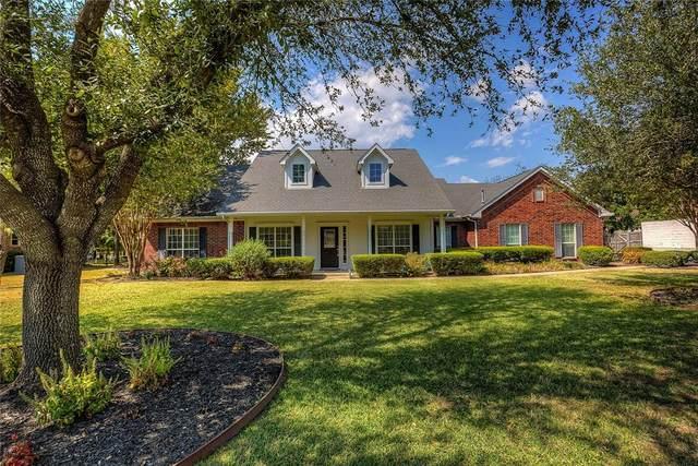 4 Carl Lee Circle, Terrell, TX 75160 (MLS #14680461) :: Real Estate By Design