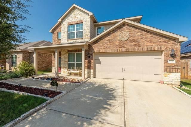 4220 Tower Lane, Crowley, TX 76036 (MLS #14680472) :: Craig Properties Group