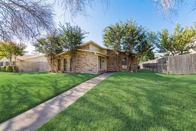 1200 Jabbet Circle, Plano, TX 75025 (MLS #14680515) :: Trinity Premier Properties