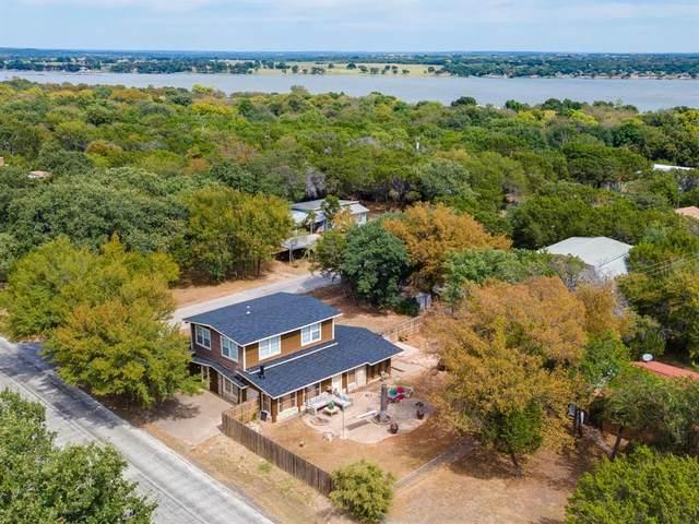 3621 W Oak Trail, Granbury, TX 76048 (MLS #14680547) :: Robbins Real Estate Group