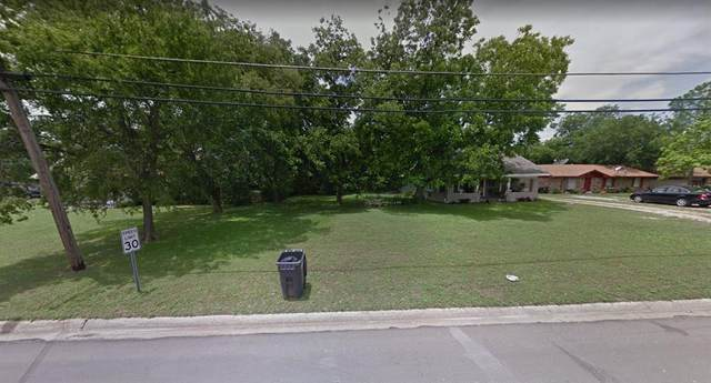 0 N Beaton Street, Corsicana, TX 75110 (MLS #14680580) :: KW Commercial Dallas