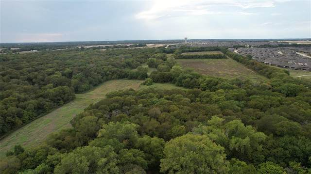 TBD Trinity Falls Parkway, Mckinney, TX 75071 (MLS #14680618) :: Craig Properties Group