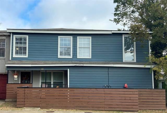 403 E Standifer Street, Mckinney, TX 75069 (MLS #14680627) :: KW Commercial Dallas