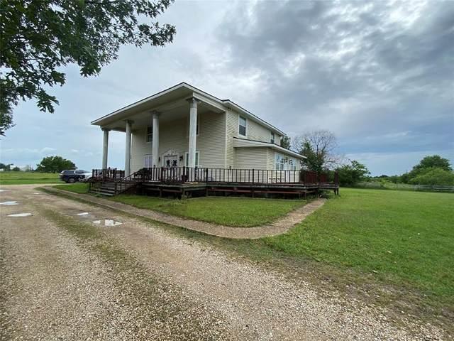 11110 Fm 1895, Kemp, TX 75143 (MLS #14680628) :: Robbins Real Estate Group