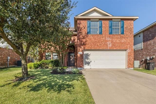 10485 Evening View Drive, Fort Worth, TX 76131 (MLS #14680797) :: Trinity Premier Properties