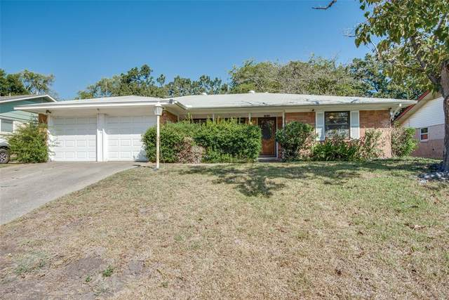 1913 Woodoak Drive, Irving, TX 75060 (MLS #14680862) :: Real Estate By Design