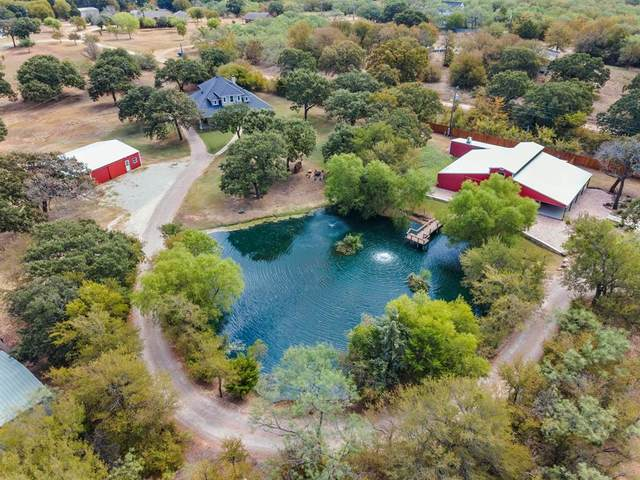 7836 County Road 526, Mansfield, TX 76063 (MLS #14680877) :: The Chad Smith Team