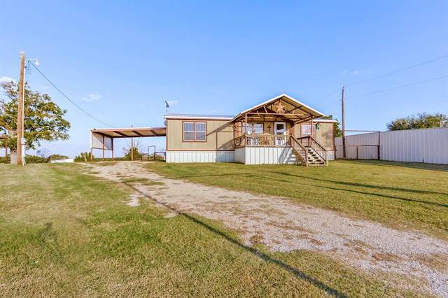 190 Deer Trail, Springtown, TX 76082 (MLS #14680879) :: Brooks Real Estate