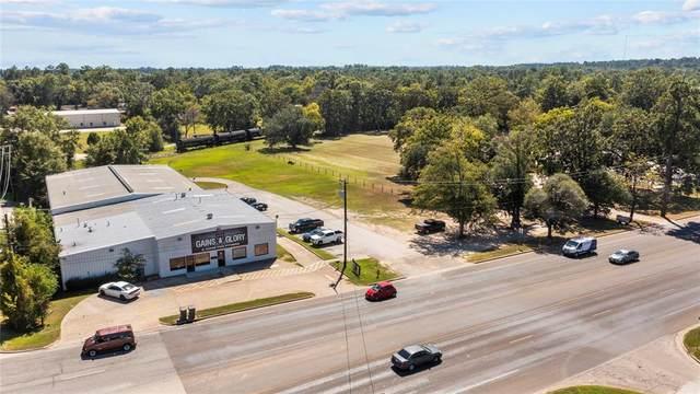 2109 W Frank Avenue, Lufkin, TX 75904 (MLS #14680890) :: Real Estate By Design