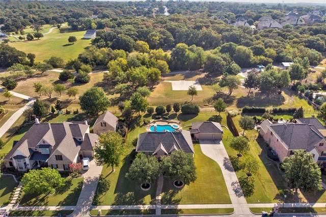 1513 Huxley Street, Keller, TX 76248 (MLS #14680932) :: Real Estate By Design