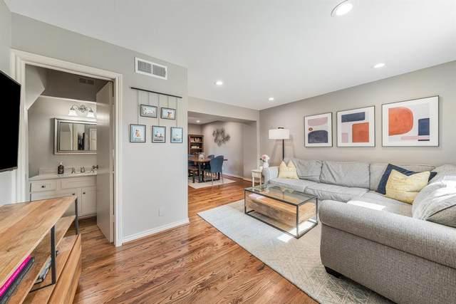 6448 Bordeaux Avenue H, Dallas, TX 75209 (MLS #14680983) :: Robbins Real Estate Group