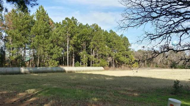lot 17 Valley View Drive, Athens, TX 75752 (MLS #14680990) :: Real Estate By Design