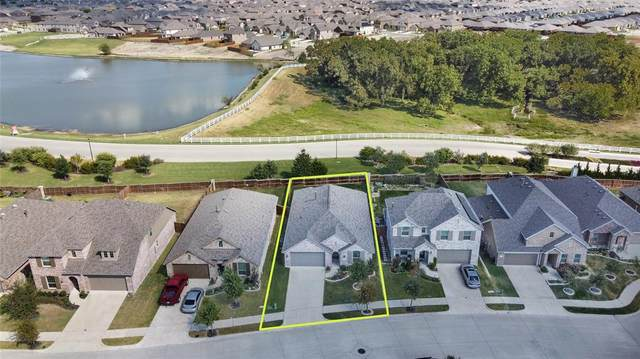 5121 Hubbard Court, Forney, TX 75126 (MLS #14681014) :: United Real Estate