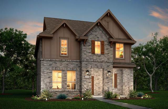 1812 Temple Hills, Van Alstyne, TX 75495 (MLS #14681029) :: Frankie Arthur Real Estate