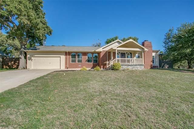 136 Sweet Street, Southlake, TX 76092 (MLS #14681062) :: 1st Choice Realty