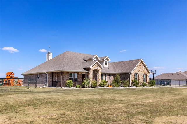 4406 Paige Drive, Caddo Mills, TX 75135 (MLS #14681079) :: The Star Team | Rogers Healy and Associates