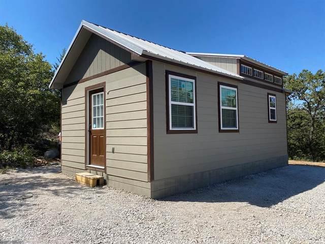 964 Twin Lakes Court, Bowie, TX 76230 (MLS #14681102) :: Trinity Premier Properties