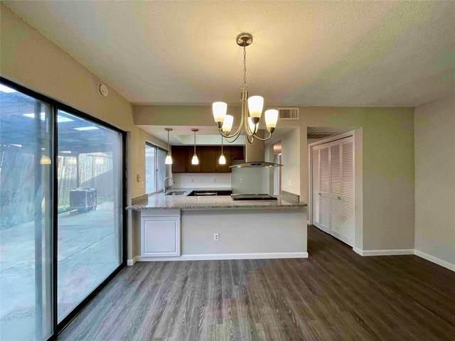 2103 Via Catalina, Carrollton, TX 75006 (MLS #14681130) :: Real Estate By Design