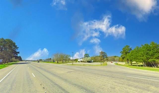 00 Valley View Drive, Frankston, TX 75763 (MLS #14681142) :: The Rhodes Team