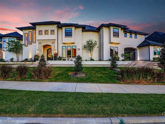 940 Circle J Trail, Prosper, TX 75078 (MLS #14681164) :: Robbins Real Estate Group