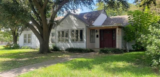 412 Mckinney Street, Farmersville, TX 75442 (MLS #14681197) :: KW Commercial Dallas