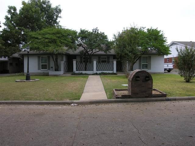 7928 Habersham Lane, Dallas, TX 75248 (MLS #14681211) :: Robbins Real Estate Group