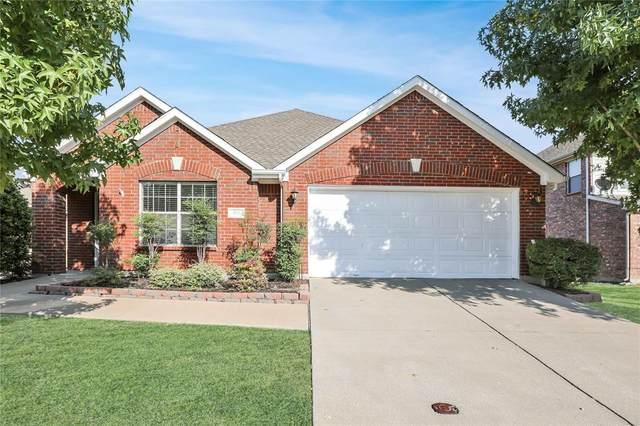 208 Ferndale Drive, Mckinney, TX 75071 (MLS #14681216) :: Real Estate By Design