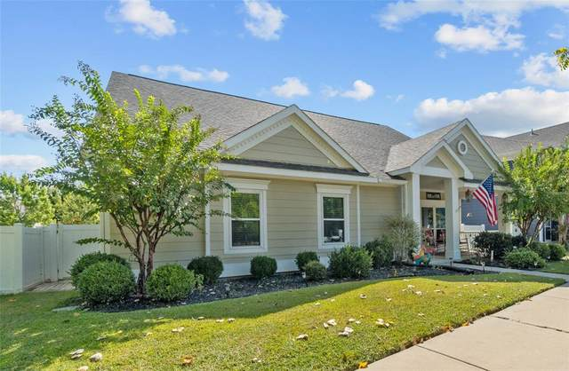 1008 Stolte Court, Savannah, TX 76227 (MLS #14681278) :: Epic Direct Realty