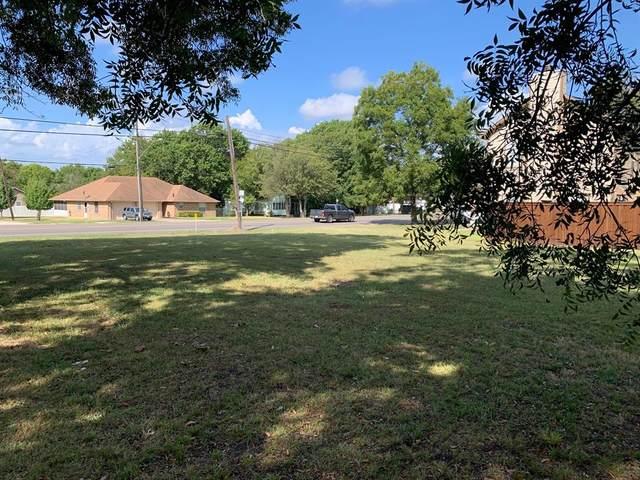 503 S Waco Street, Van Alstyne, TX 75495 (MLS #14681289) :: Frankie Arthur Real Estate