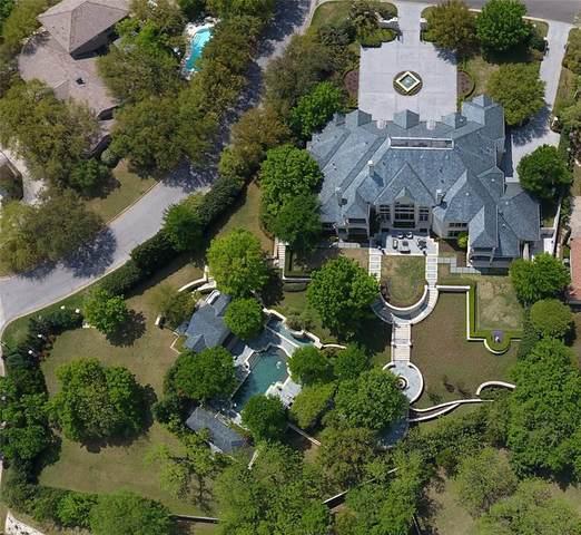 4400 Overton Crest Street, Fort Worth, TX 76109 (MLS #14681291) :: Real Estate By Design