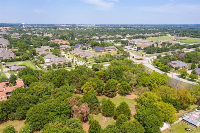 1145 Dove Road, Southlake, TX 76092 (MLS #14681299) :: Epic Direct Realty