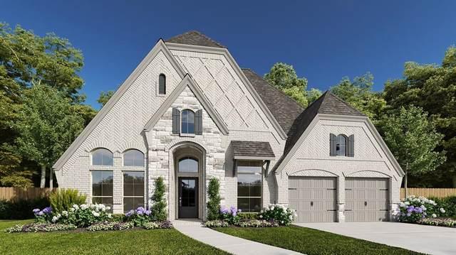 1720 Hartley Lane, Van Alstyne, TX 75495 (MLS #14681363) :: Jones-Papadopoulos & Co