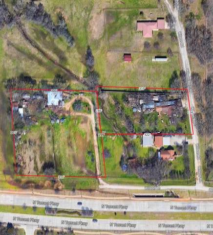 86 Wilson Lane, Keller, TX 76248 (MLS #14681377) :: Real Estate By Design