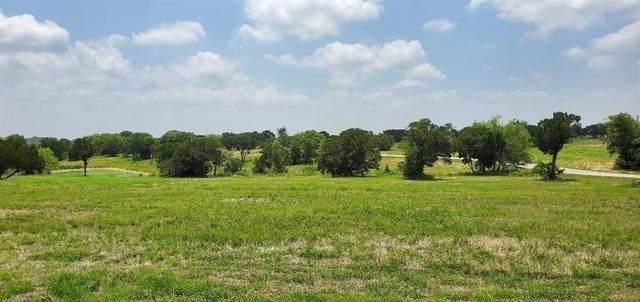 6336 N Aberdeen Drive, Cleburne, TX 76033 (MLS #14681389) :: Robbins Real Estate Group