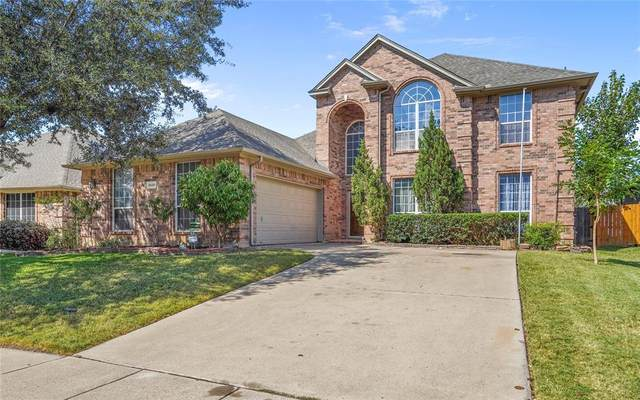 2625 Alpena Drive, Fort Worth, TX 76131 (MLS #14681420) :: Trinity Premier Properties